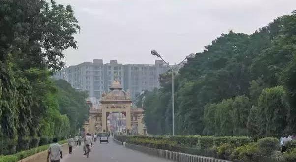 BHU-Campus