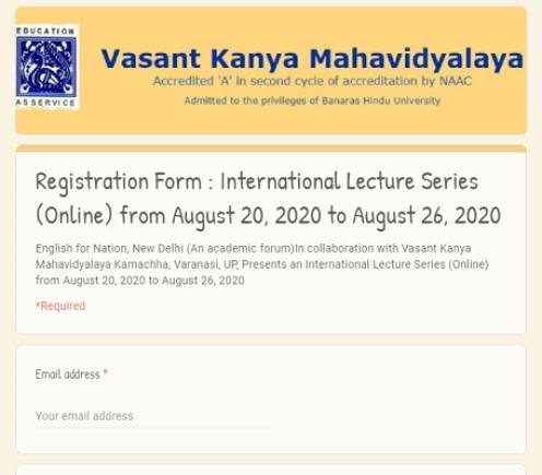 VKM Event