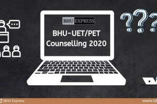BHU to conduct counselling from 2nd week of October