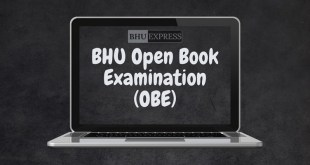 BHU Open Book Examination (OBE) 2020