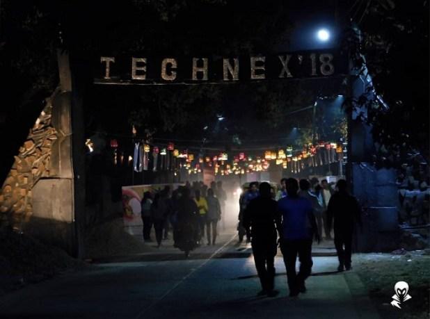 Technex IIT-BHU