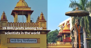 19 BHU profs among top scientists in the world