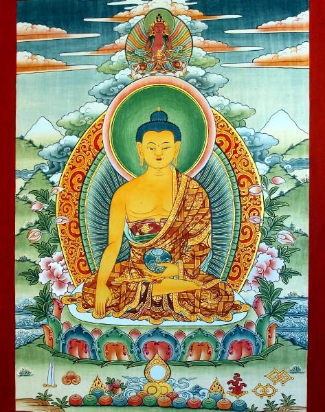 Image result for Shakyamuni Buddha