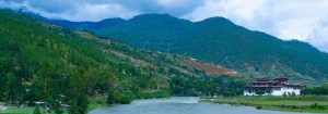 Bhutan is a magical country