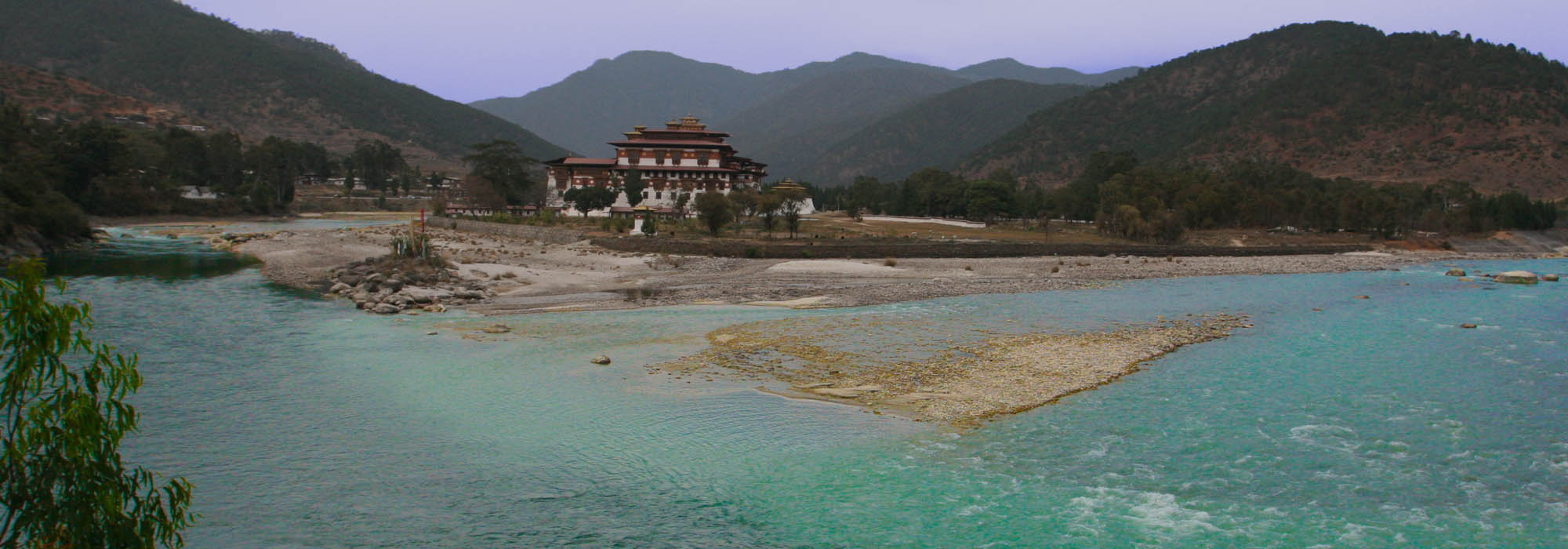 Bhutan Majestic Travel was extremely helpful and swift in assisting our trip to Bhutan