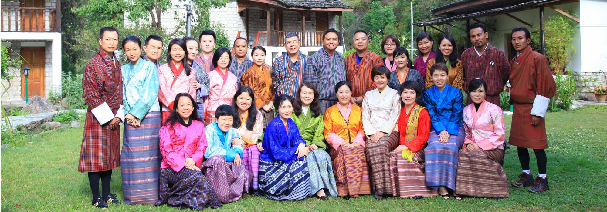 About Us Bhutan Majestic Travel Team Bhutan Tour Operator