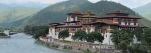 Bhutan at Glance 4 night 5 days