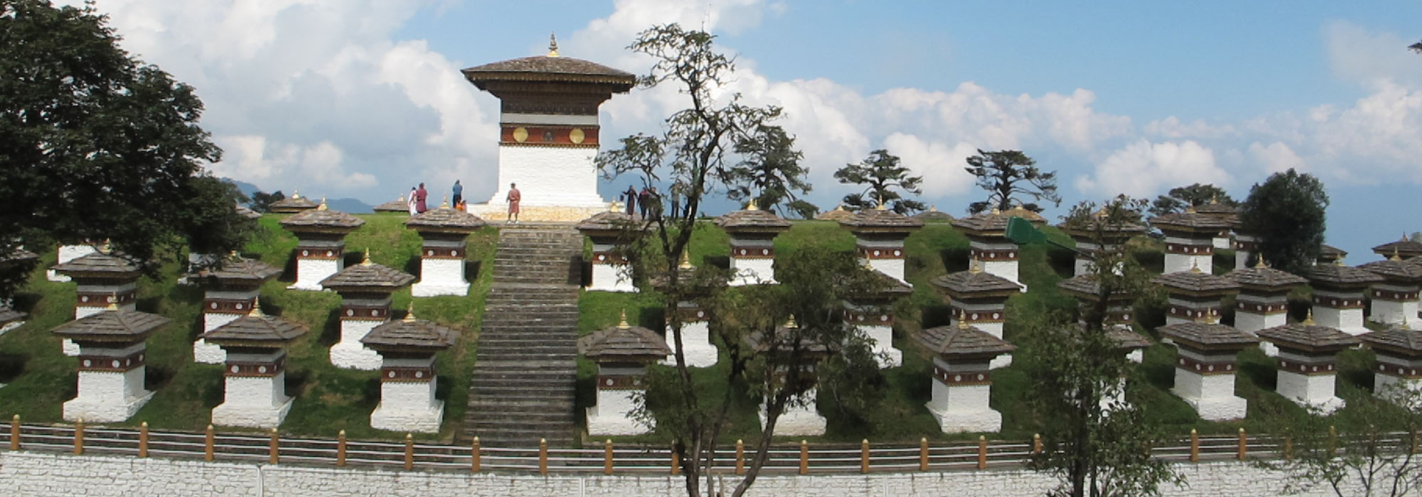 Essence of Bhutan 7 nights 8 days