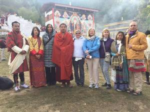 My Bhutan Trip was amazing beyond words with Bhutan Majestic Travel