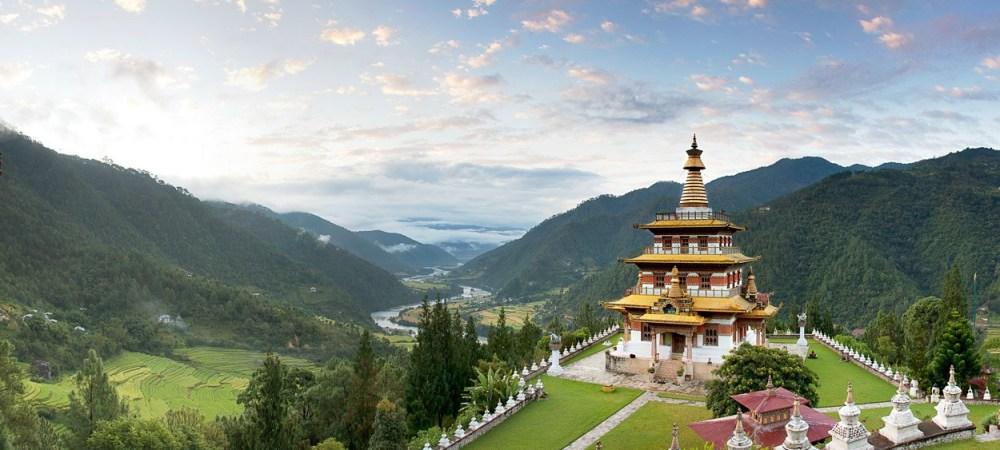 Bhutan Photography Adventure
