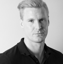 ANDREAS JACOBSSON