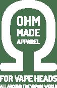 Ohm Made Apparel Logo