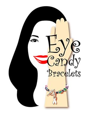 Eye Candy Bracelets logo