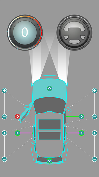 RVI iPhone App