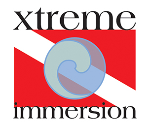xtreme immersion logo