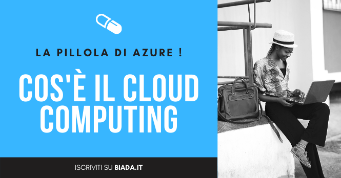 La Pillola di Azure - Intro