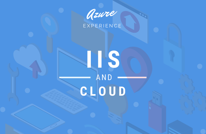 IIS and Cloud