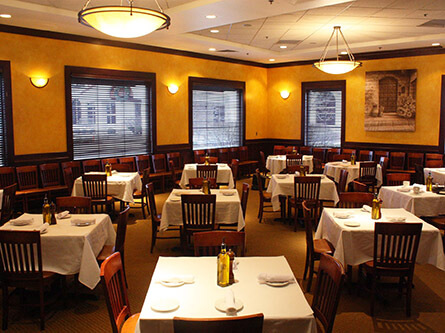 Fort Wayne Italian Restaurant Biaggis Ristorante Italiano