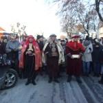 Orszak Trzech Króli Biała Podlaska 2017