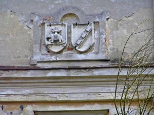 Pałac w Stryjowie