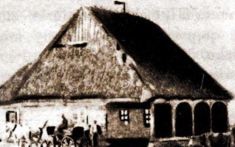 Pohulanka przy warszawskiej drodze