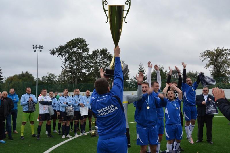 Modrzew Cup 2017