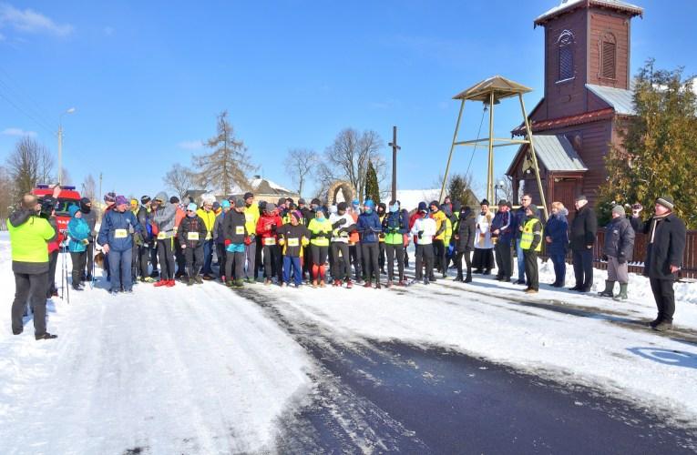 VI Cross Maraton Jana Kulbaczyńskiego (film i fotorelacja start)