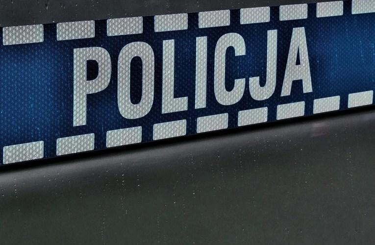 Policyjna kronika zdarzeń 14.04.2020