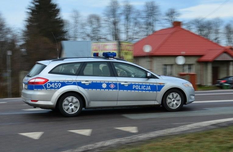 """Zatrzymano uprawnienia 10 kierującym – bialski """"Speed"""""""