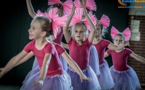 Koncert Galowy Szkoły Tańca Kontra Biała Podlaska