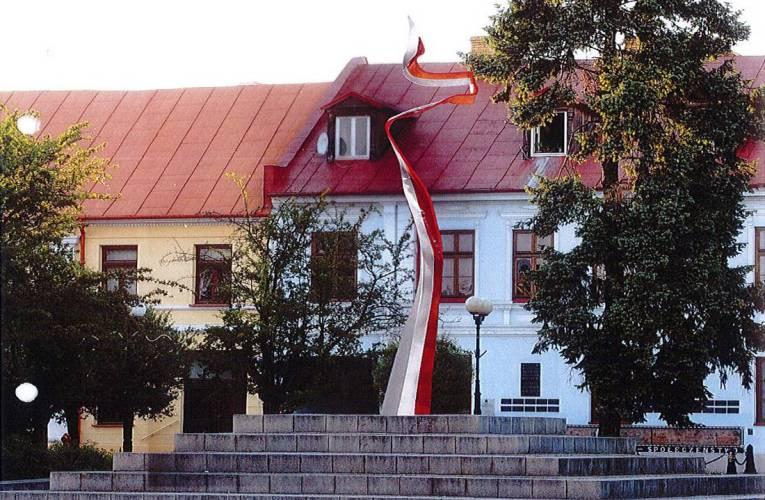 O Pomniku Czynu Niepodległościowego – XL sesja Rady Miasta Biała Podlaska – wyimki z sesji