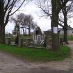 Pomnik upamiętniający przemarsz I Brygady Legionów w Sitniku