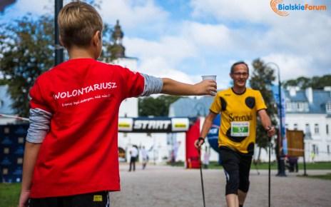 Puchar Wschodniej Polski w Nordic Walking w Białej Podlaskiej