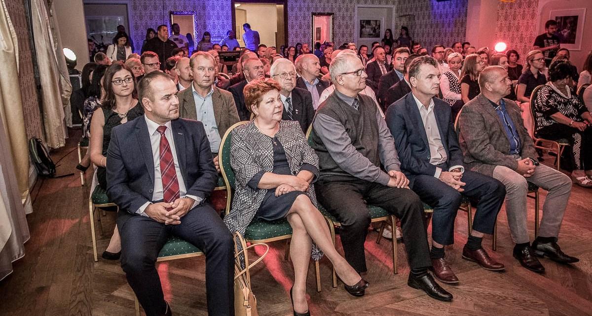 Kandydaci PiS do rady miasta i sejmiku wojewódzkiego