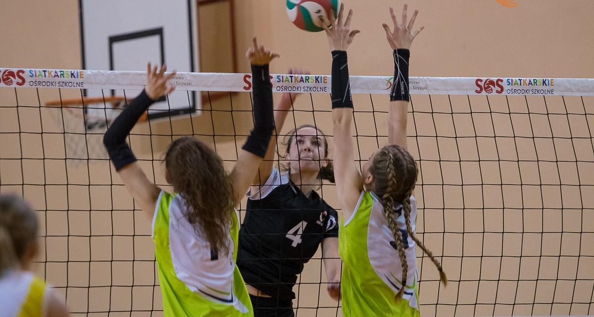 III Turniej o Mistrzostwo Województwa Lubelskiego Juniorek