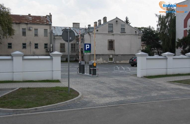 Czy w Białej Podlaskiej powstanie strefa płatnego parkowania?