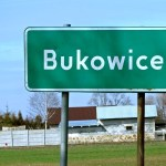 Pokutna Kamienna Baba w Bukowicach