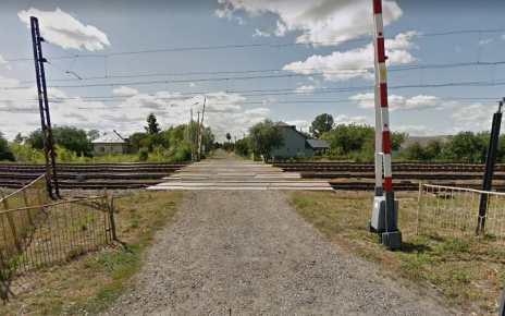 Zamknięcie przejazdu kolejowego w Błotkowie