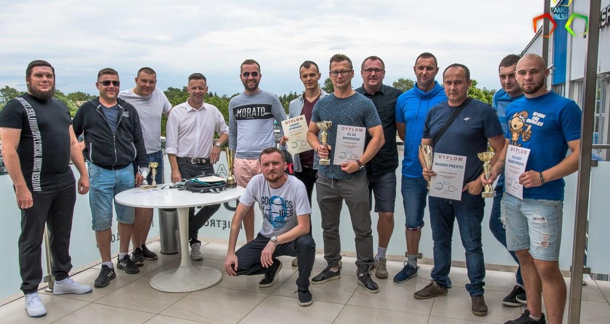 BLSP nagrodziła zwycięzców w sezonie 2018/2019