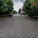 Gruzobeton i destrukt asfaltowy kontra trylinka i nowy asfalt
