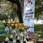 Lubelscy Terytorialsi mistrzami WOT w biegu na orientację