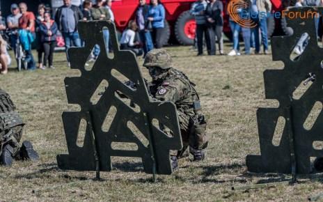 Piknik Wojskowy w Białej Podlaskiej