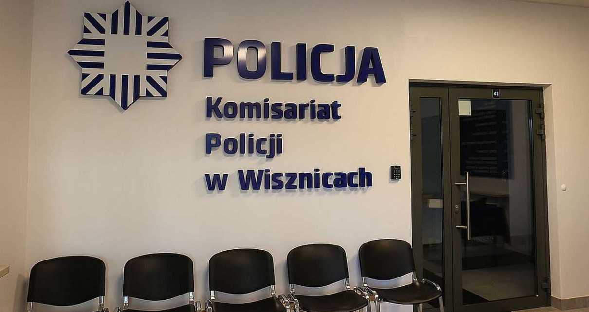 Nowy komisariat w Wisznicach
