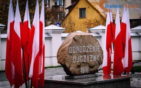 Święto Niepodległości 2019 w Białej Podlaskiej