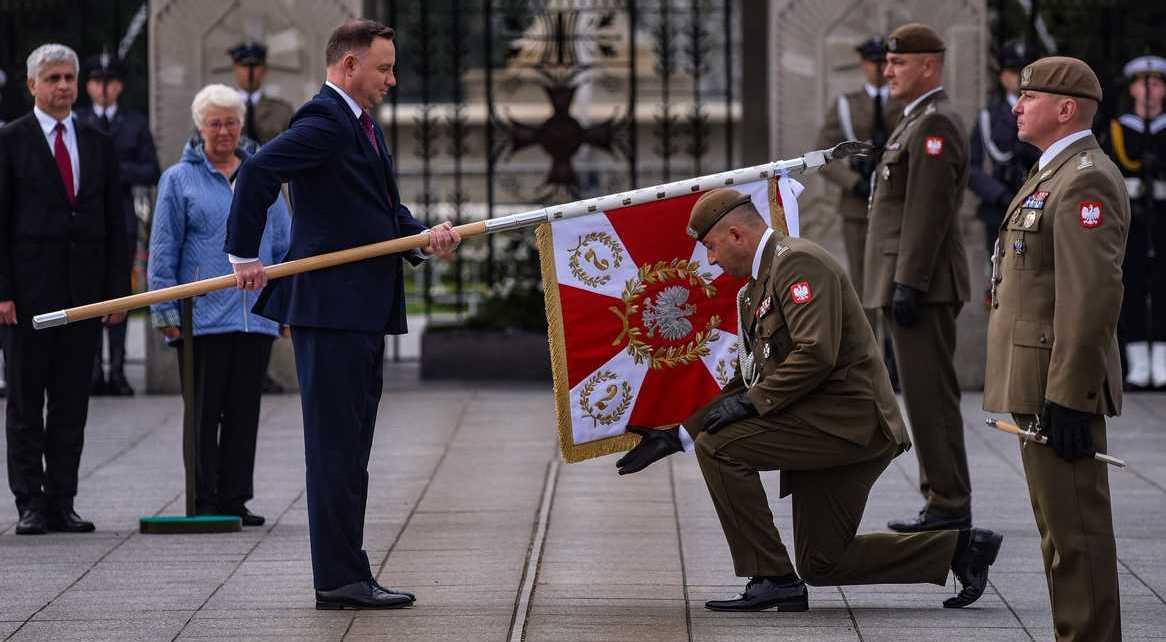 Lubelscy Terytorialsi podsumowują 2019 rok