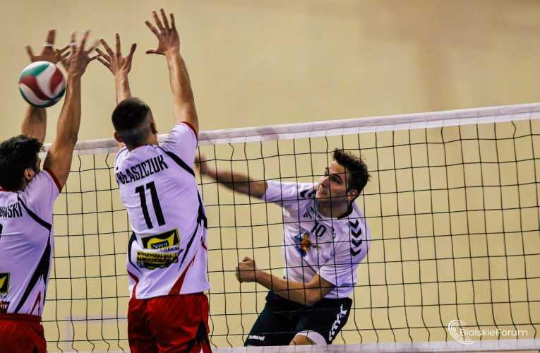 III liga: AZS AWF Biała Podlaska – Seven Tempo Chełm