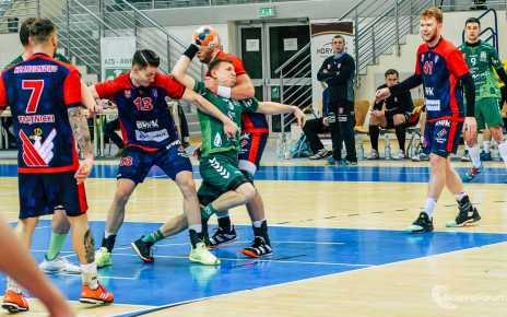 Piłka ręczna I liga: AZS AWF Biała Podlaska - KPR Legionowo