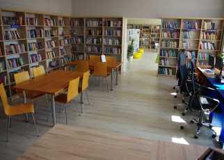 Gminna Biblioteka Publiczna w Łomazach wznawia wypożyczanie książek