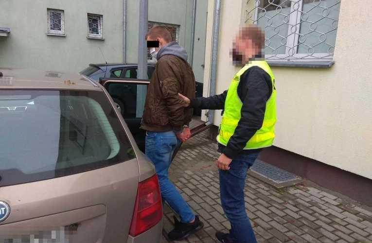 Tymczasowy areszt dla sprawcy wypadku