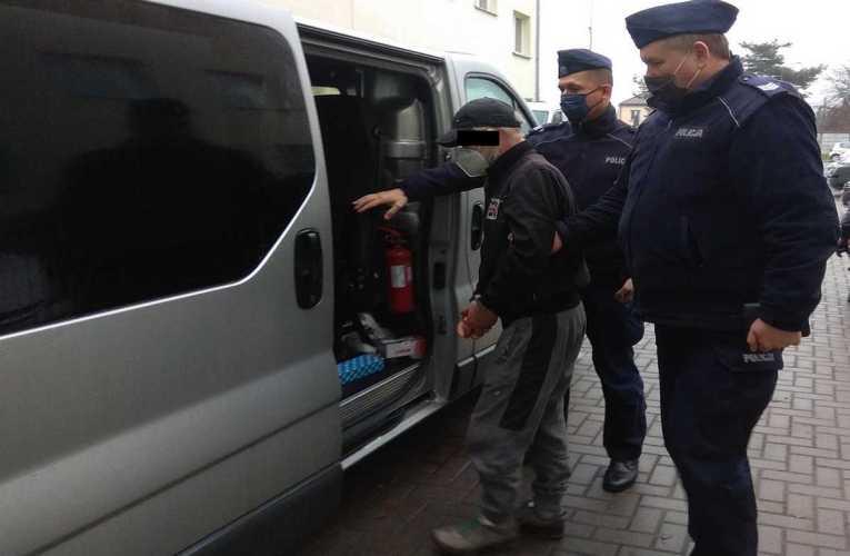 82-letnia mieszkanka Międzyrzeca Podlaskiego straciła 50 tys. zł – uwierzyła oszustom